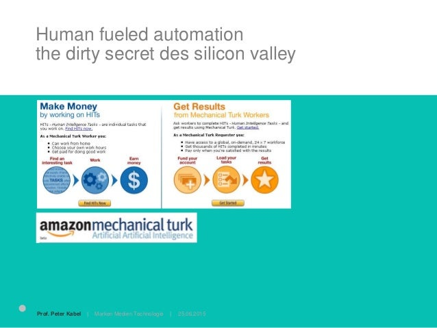 On demand economy AVAILABLE AT THE TOUCH OF A BUTTON 25.06.2015Prof. Peter Kabel   Marken Medien Technologie  