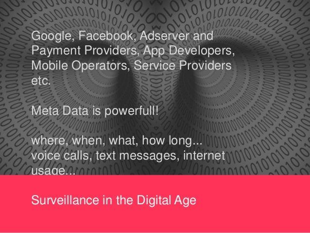 http://youarewhatyoulike.com/ Meta Data 25.06.2015Prof. Peter Kabel   Marken Medien Technologie  