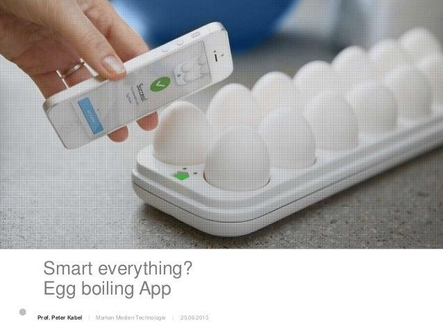 Tatsächlich? Dafür gibt es eine App.