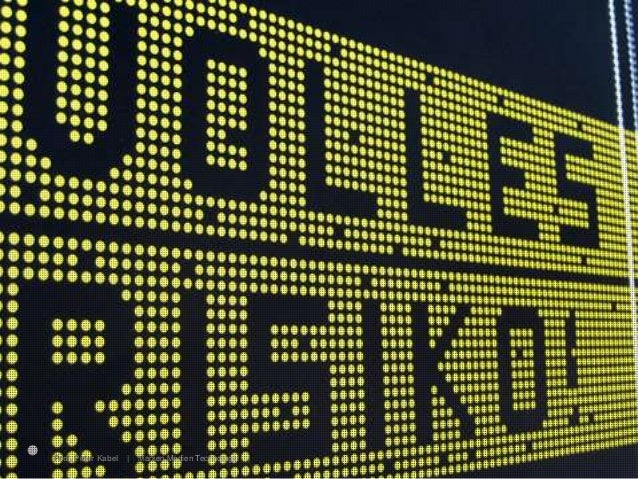 25.06.2015Prof. Peter Kabel   Marken Medien Technologie  