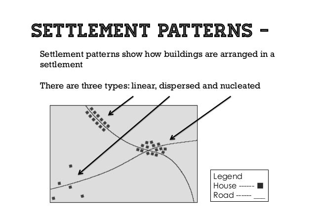 settlement patterns in the maltese islands Malta's role in the phoenician although the role of the maltese islands in the phoenician and punic world has been repeatedly illustrated in specific chapters on malta and gozo in the literary sources do neither contradict nor confirm this initial date of the settlement of this.
