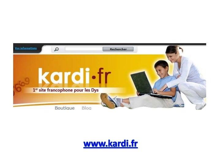www.kardi.fr<br />