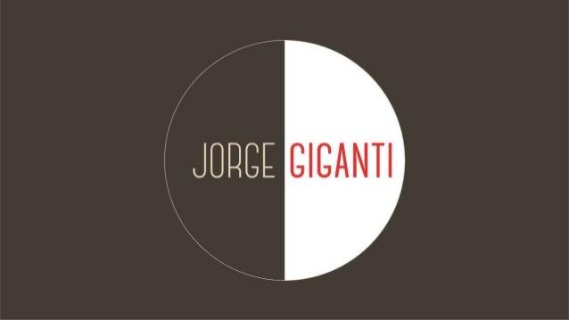 Jorge Giganti