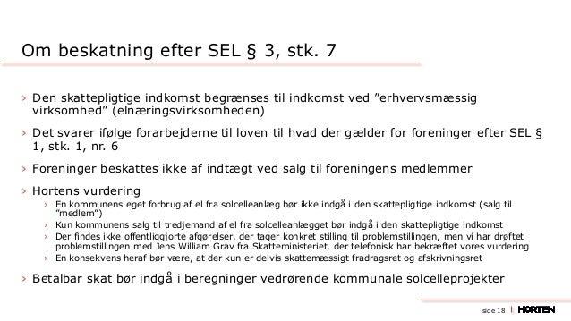 Slides solcelle workshop - 21. november 2013