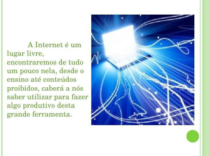 Slides Tecnologia Slide 3