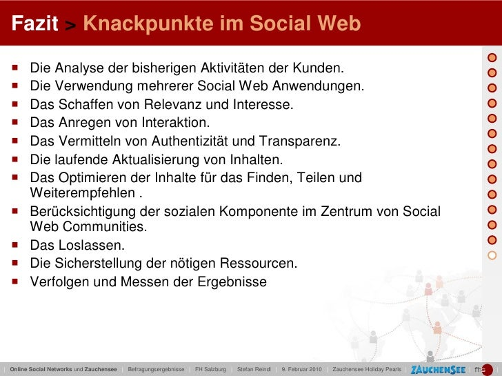 Master thesis social network
