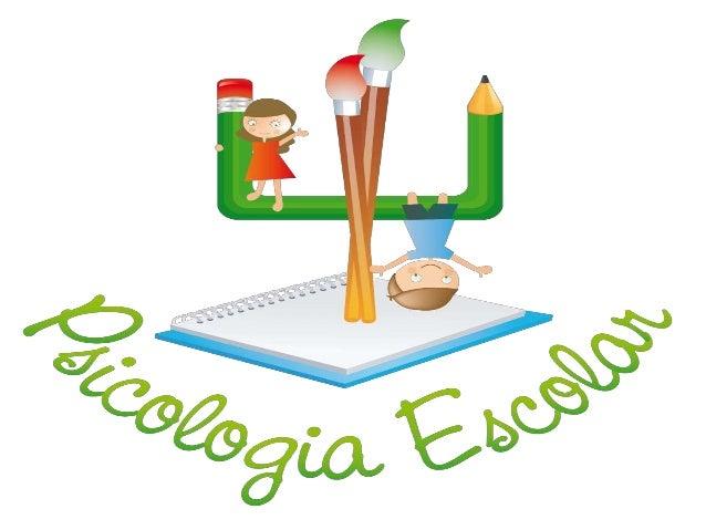  O conceito de Psicologia Escolar/Educacional abrange a intersecção entre a Psicologia na Escola e a Psicologia na Educaç...