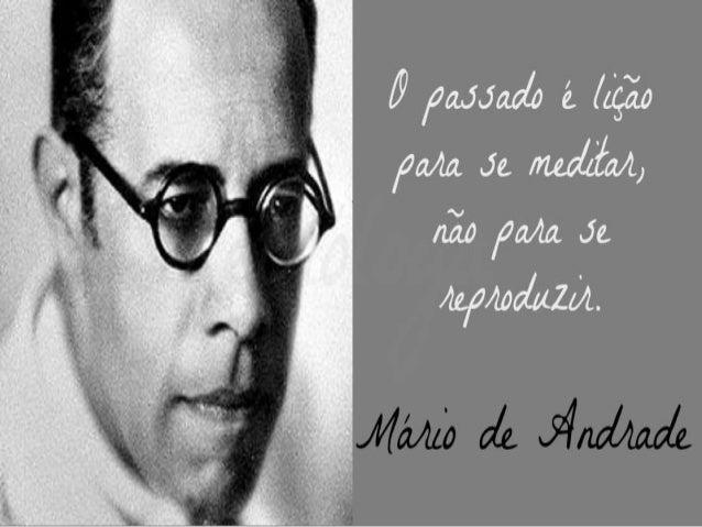 Mario Raul de Morais Andrade nasceu na capital de São Paulo em 9 de fevereiro de 1893.Formou-se como bacharel em Ciências ...