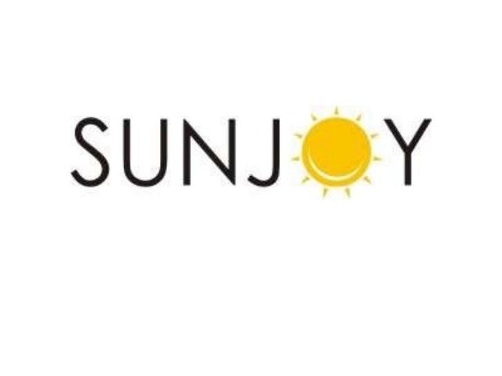 Plano de Marketing - Sunjoy (proteção solar em cápsula) Slide 1