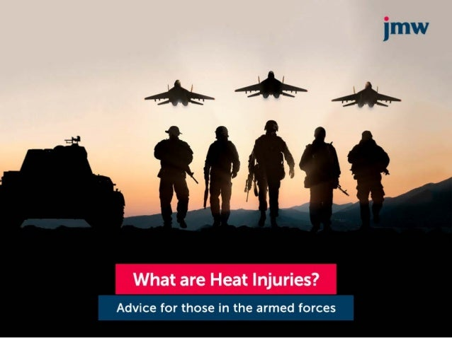 What are Heat Injuries?