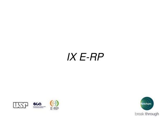 IX E-RP