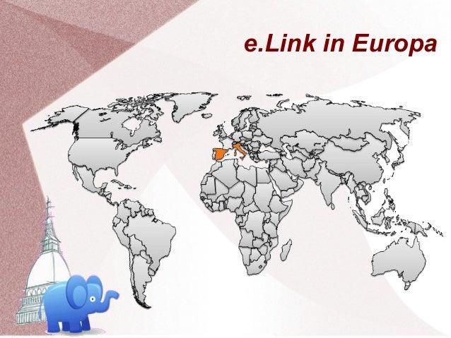 e.Link in Europa