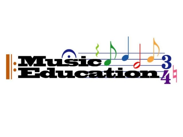History of Music Education