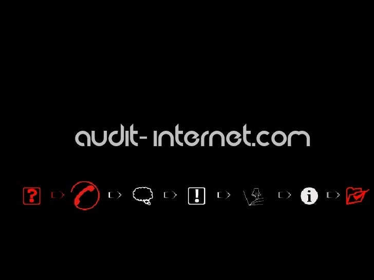 Audit- internet.com