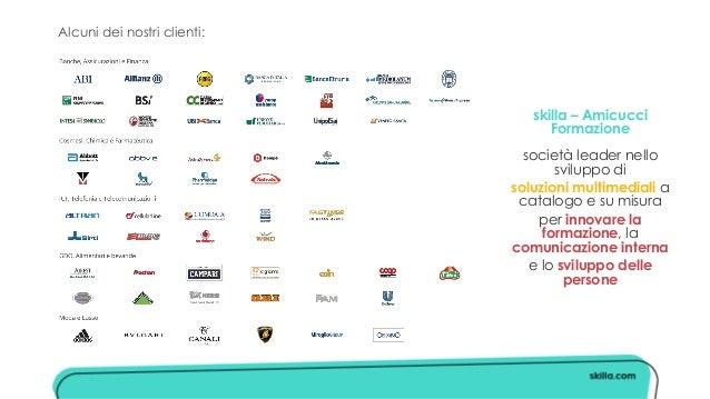 Oltre la diversità, per una cultura aziendale che valorizzi la parità di genere  Slide 2