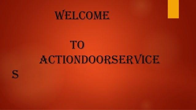 Sliding Glass Door Company Las Vegas. Welcome To ActiondoorserVice S ...