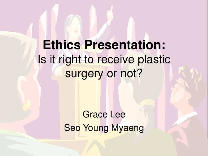 views on plastic surgery essay College links college reviews college essays college articles report abuse home points of view plastic surgery: while plastic surgery has been around since.