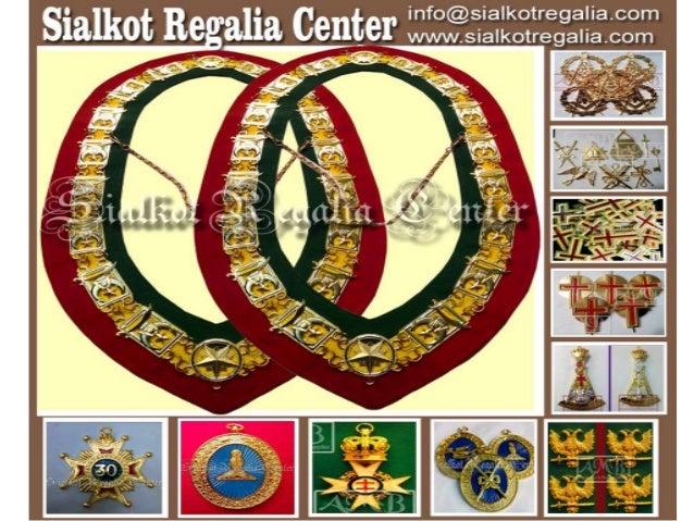 Shriner Chain Collar Masonic Shriner Chain Collar Shriner Jewels