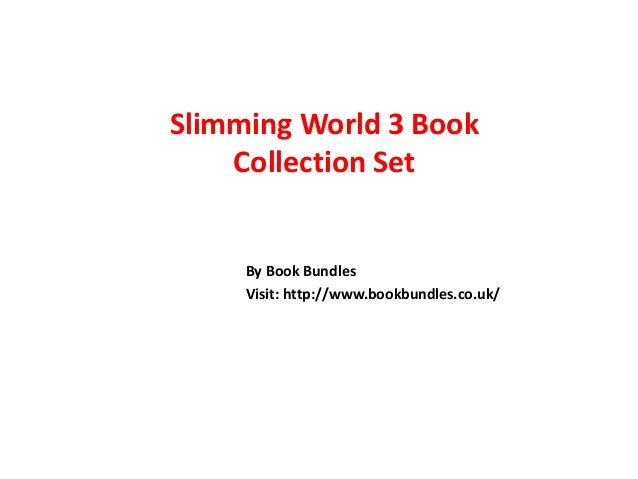Slimming World Free Foods Everyday Italian 30 Minute Meals 3 Books