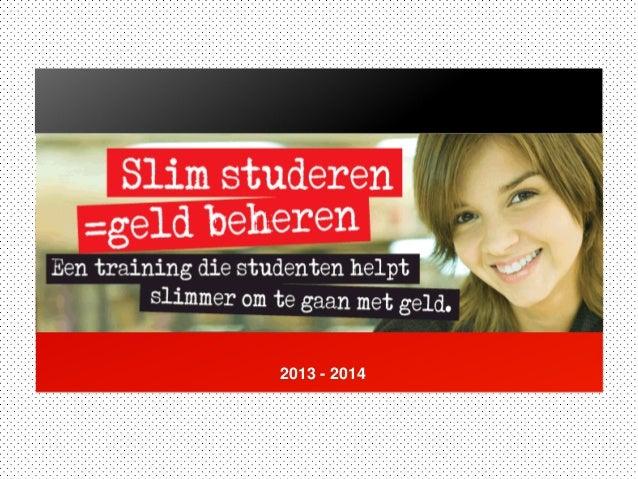 2013 - 2014