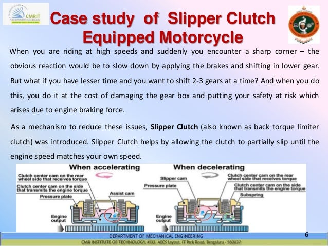 different types of clutches and their applications