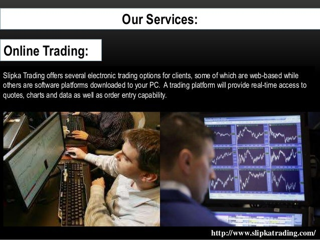 Can i trade binary options from my optionsxpress account south africa