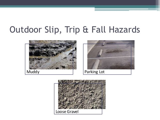 slips trips and falls pdf