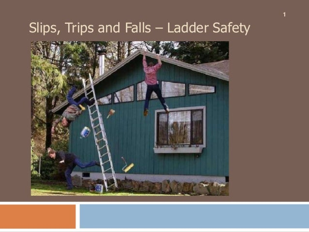 Slips Trips And Falls Training By Witc