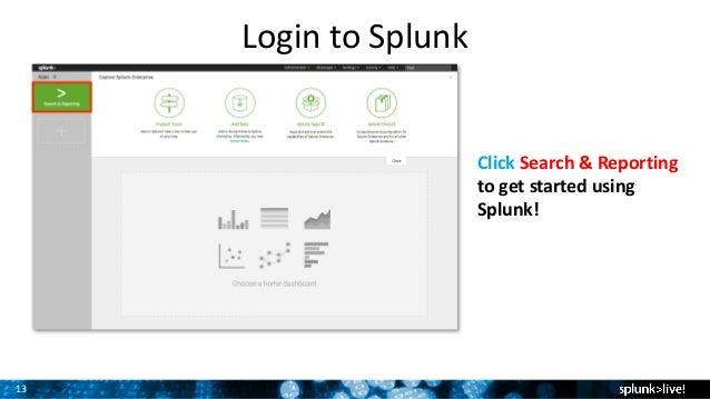 Splunk Enterprise for IT Troubleshooting Hands-On