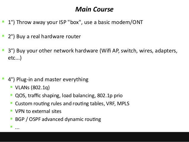Mastering your home network do it yourself do it yourself 1 mastering your home network stack with soho pro hardware 2 solutioingenieria Choice Image