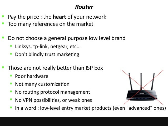 Mastering your home network do it yourself router 24 solutioingenieria Choice Image