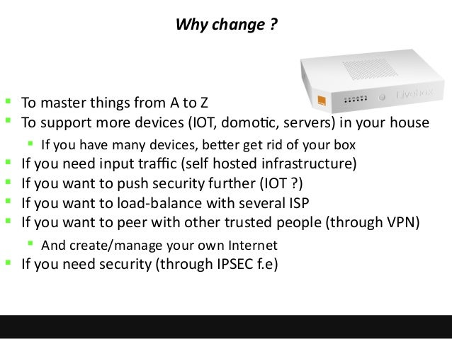 Mastering your home network do it yourself solutioingenieria Choice Image