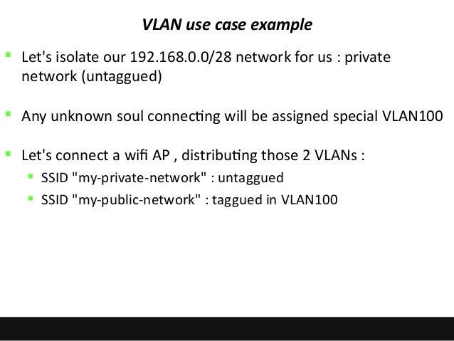 Mastering your home network do it yourself vlan200 vlan100 80 solutioingenieria Choice Image
