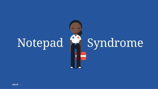 Notepad Syndrome 5