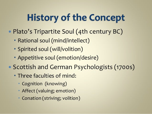 plato the tripartite soul book iv In plato's republic iv, socrates argues and convinces glaucon that the soul, like the ideal state, has exactly three parts earlier in the republic, book.