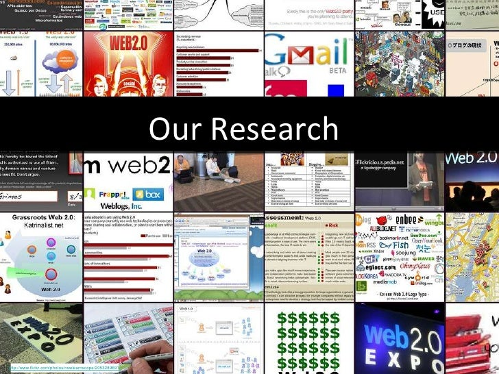 Our Research http://www.flickr.com/photos/nswlearnscope/2053289691/