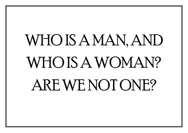 gender discrimination quotes - photo #19