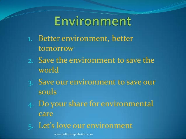 essay writing on environmental conservation