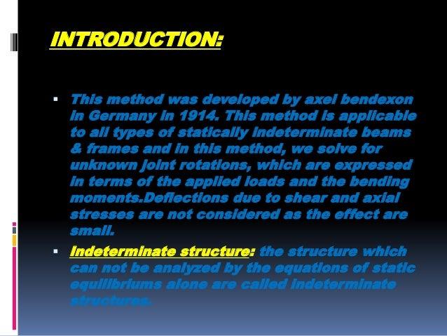 Slope deflection method Slide 3