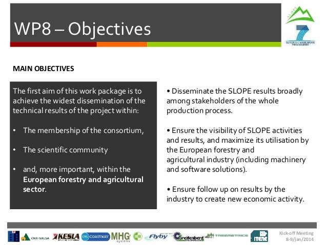 Slope presentation wp8 Slide 2