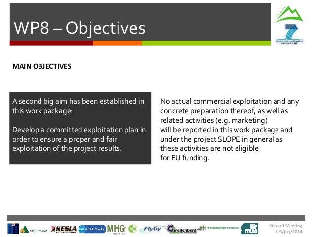 Slope presentation wp8 Slide 3
