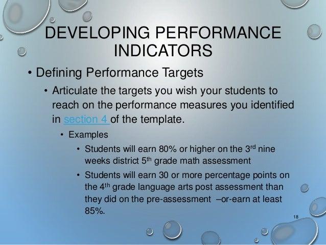 Language Arts Pre Assesment Ideas