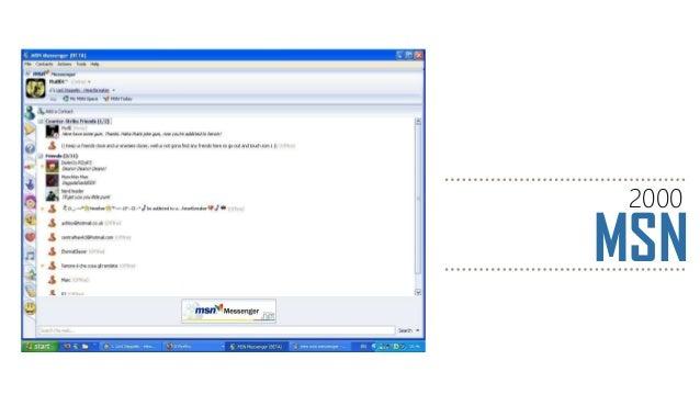 MSN 2000