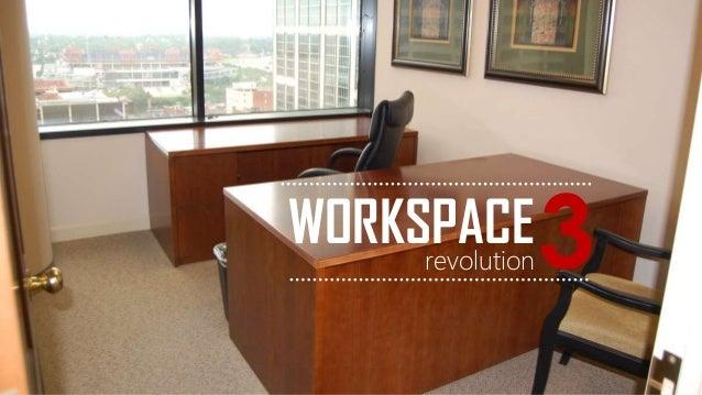 WORKSPACErevolution3