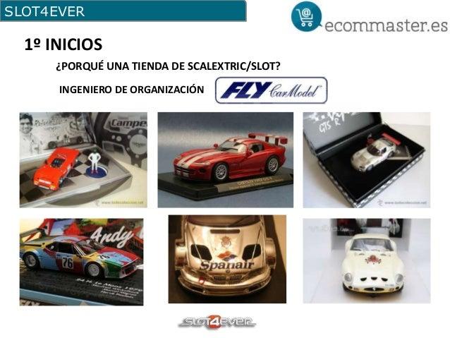 II Congreso Ecommaster - Ecommerce Hacks - Slot4ever.com Slide 3