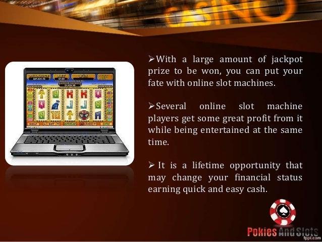 Contraband cartel slot machine prizes clip