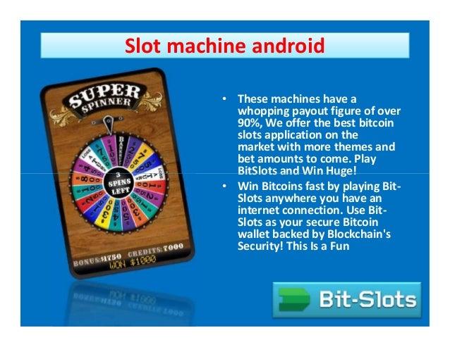 slotmaschinen system