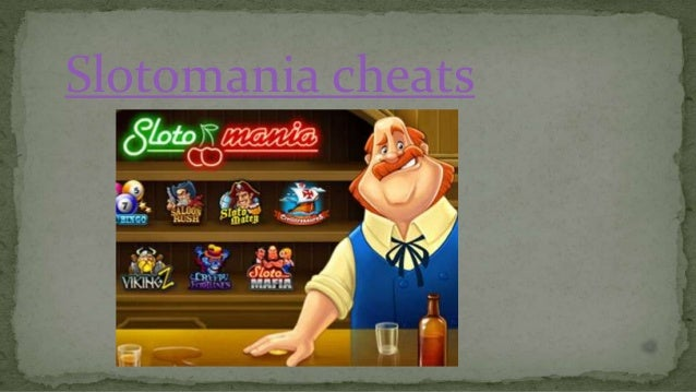 Slotomania Cheats Deutsch