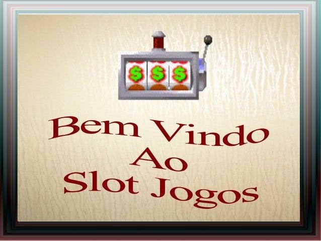 Slots Jogos - Online Slots MachineOs casinos online têm ganho muitos adeptos nos últimos anos, para além detrazer o entusi...