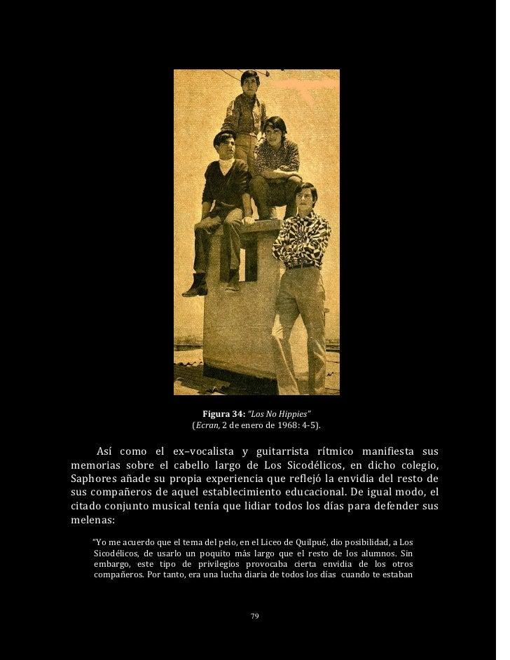 Sólo tu nombre puede cortar las flores: La biografía de Los Sicodélicos